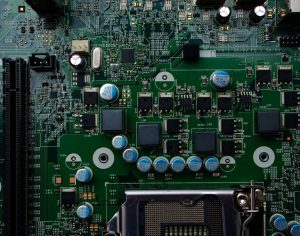 What does a computer repair technician do