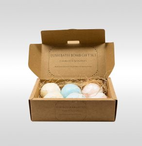 How Bath Bomb Boxes Became a Globally Well-Known Brand?