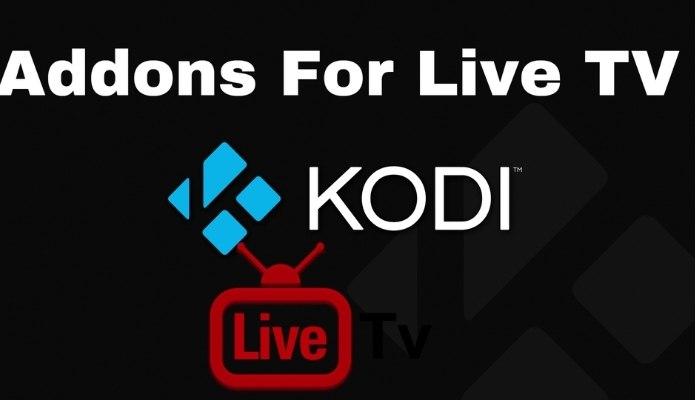 6 Best Live TV Kodi Addons 2021