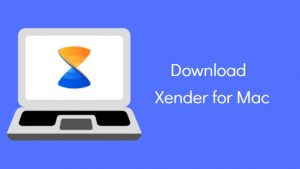 Xender for iOS - iPhone / iPad Download Free