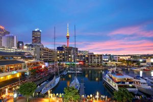 Six Interesting Things to do in Auckland