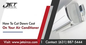How To Cut Down Cost On Your Air Conditioner