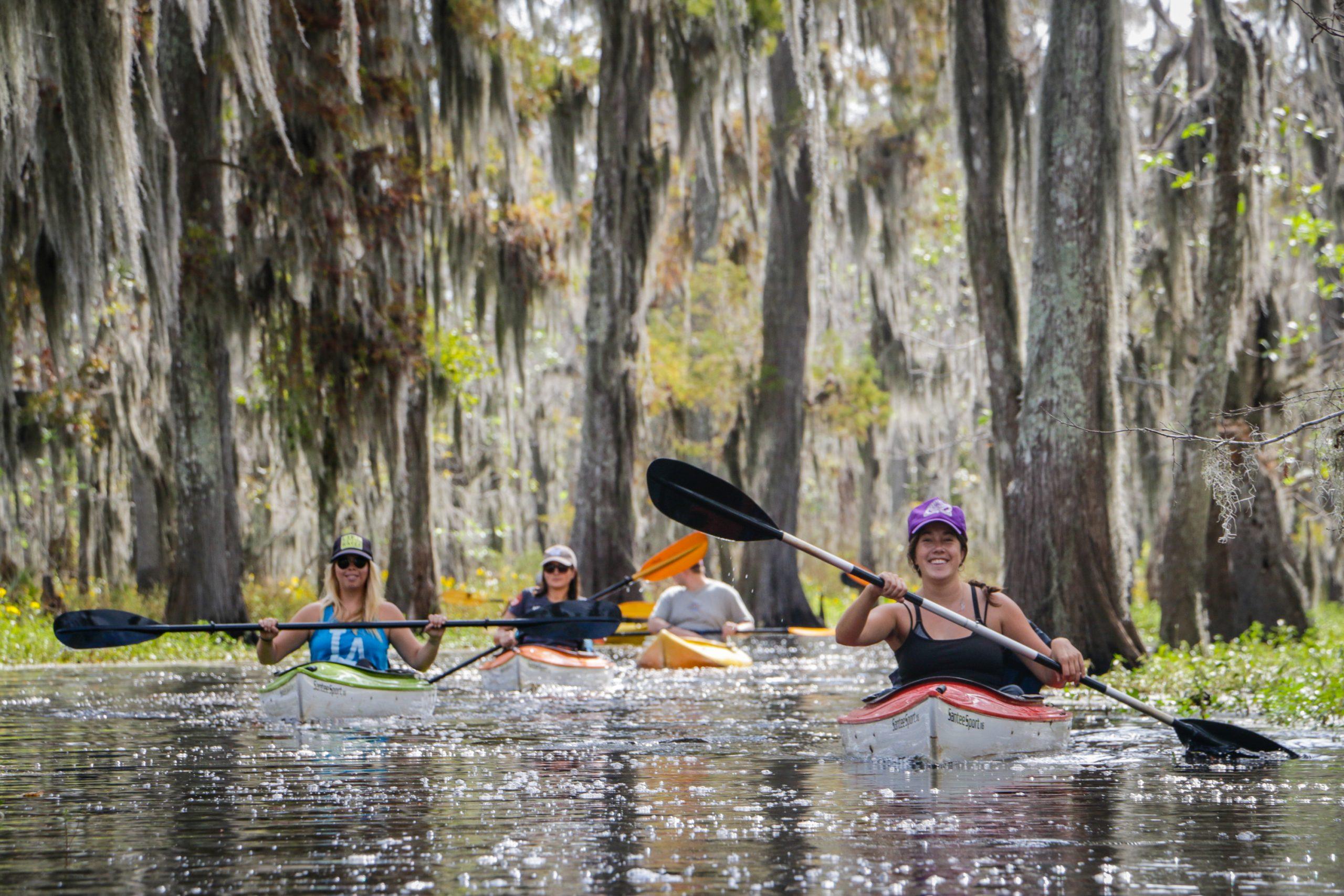 Top things to do in Louisiana
