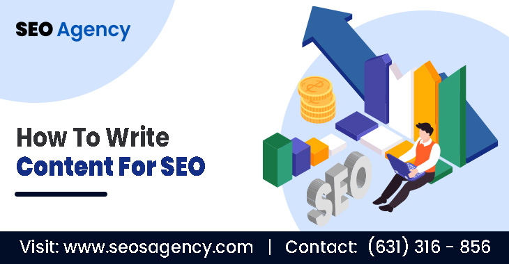 How to Write Content for SEO